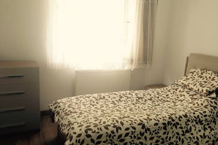Lovely room in the heart of Ankara - Çankaya