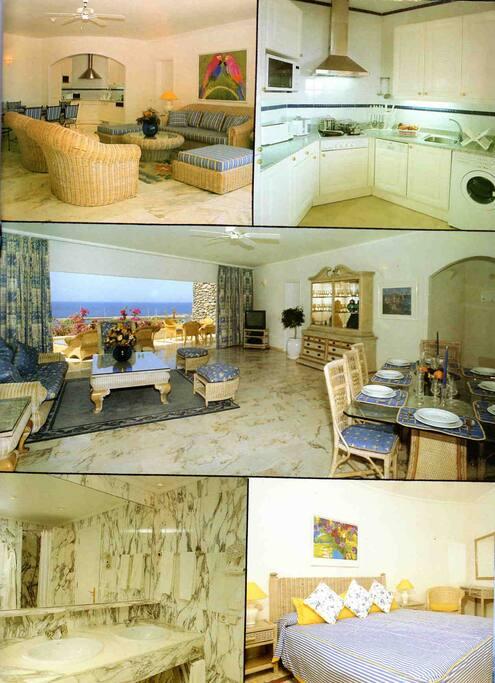 Appart ement style loft