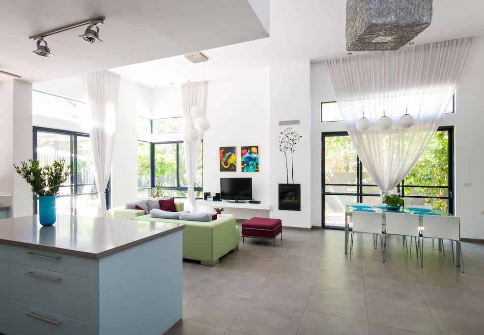 Trouvez un logement à Mikhmoret sur Airbnb