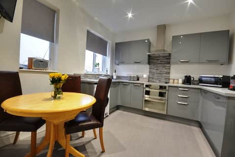 Boutique Apartment offers modern affordable luxury