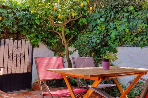 Precioso apartamento Costa del Sol