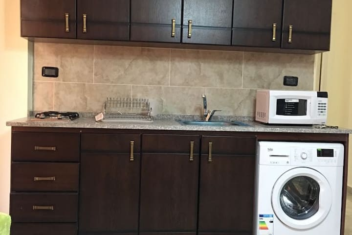 **PROMOTION: New Apartment in the Heart of Amman