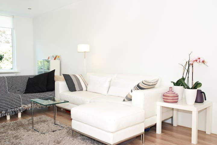 Close to beach and Amsterdam Room 2 - Heemskerk - Hus