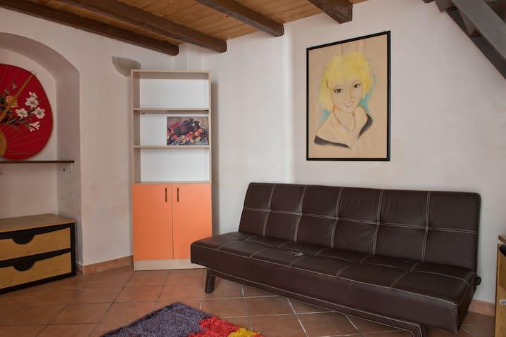 Residence I  SICILY, Home 6 - Catania - House