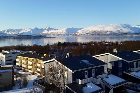 Fagereng, Tromsø, Norge