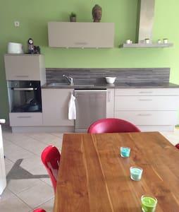 Belle appartement en Provence - Pernes-les-Fontaines - Departamento