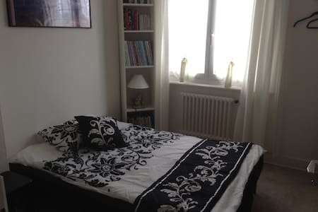 Chambre privėe - private room - Gland - Apartemen