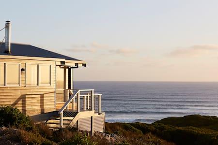 Taraki Lodge, King Island