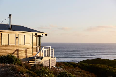 Taraki Lodge, King Island
