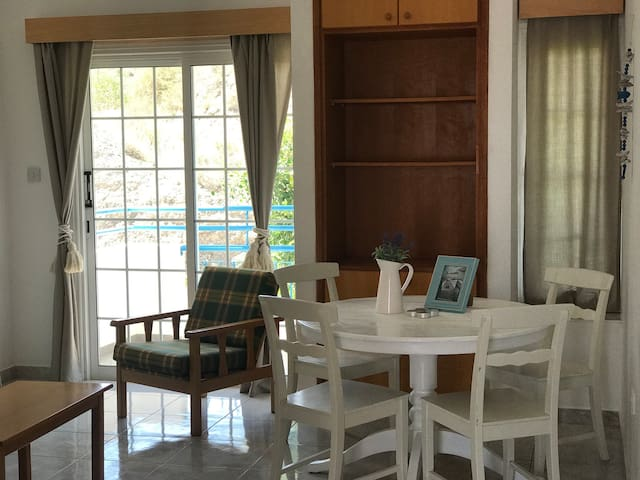 Lavender beach apartments apartment 110