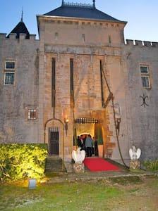 Le Château de Varennes  (XIème) - Varennes-lès-Mâcon-Mâcon