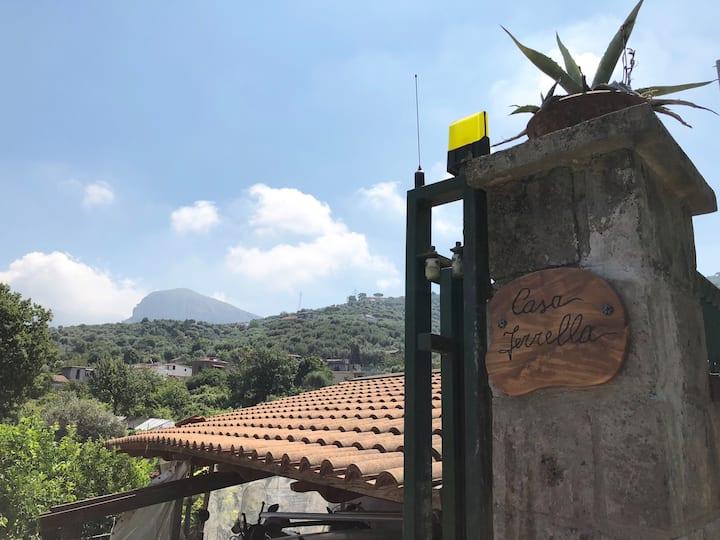 """Casa Vacanze """"Casa Ferrella"""" Sant'Agnello"""