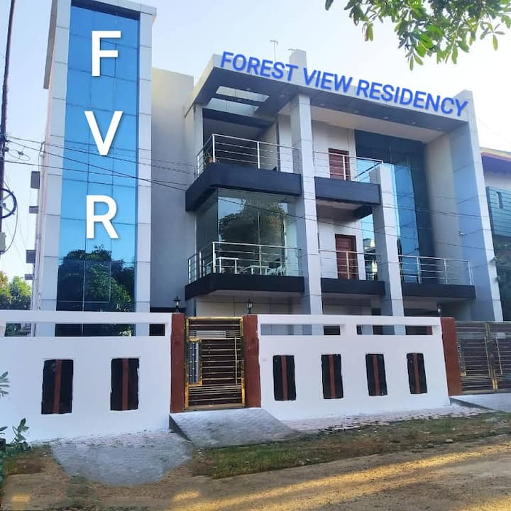 Forest View Residency Bhubaneswar