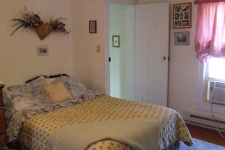 Comfy Charming bedroom for two - Federalsburg - House