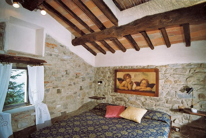 Slow Living in Tuscany ! - CASTELFRANCO DI SOPRA