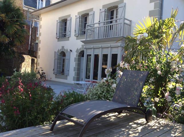 Villa La Dorbelais