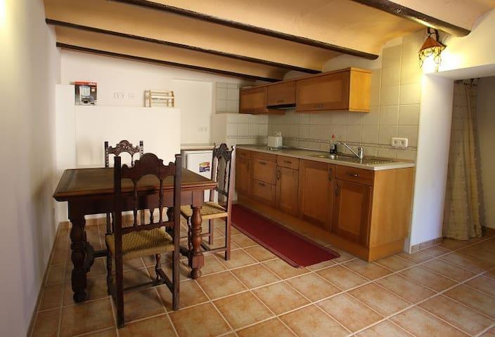 Can Mateu - Felanitx - Apartament