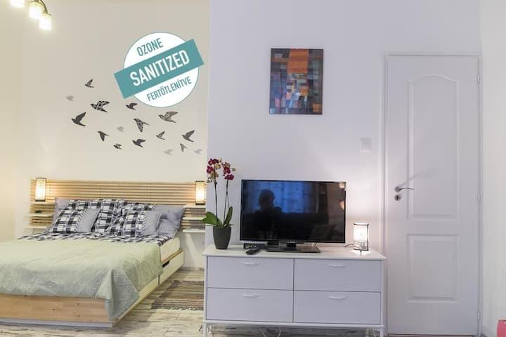 Standard Apartment by Hi5 - Best Spot Studio (083)