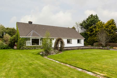 Mini suite in private house - Westport