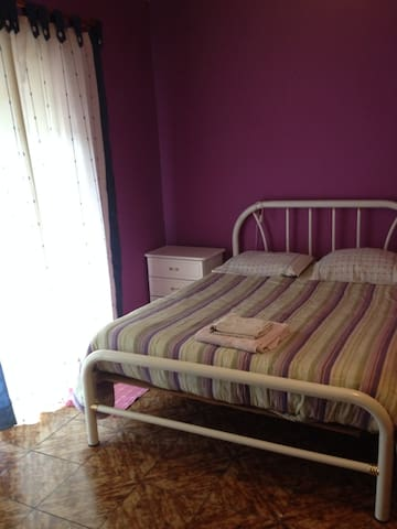 Suite privada - Mira - Bed & Breakfast