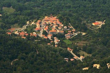 Charmante maison de village 75m2 - Cardo-Torgia