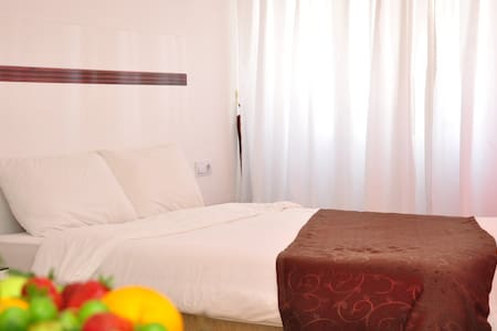 Atalla Hotel - Antalya - Bed & Breakfast