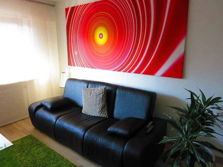 1 Zimmer Appartement in Leonberg