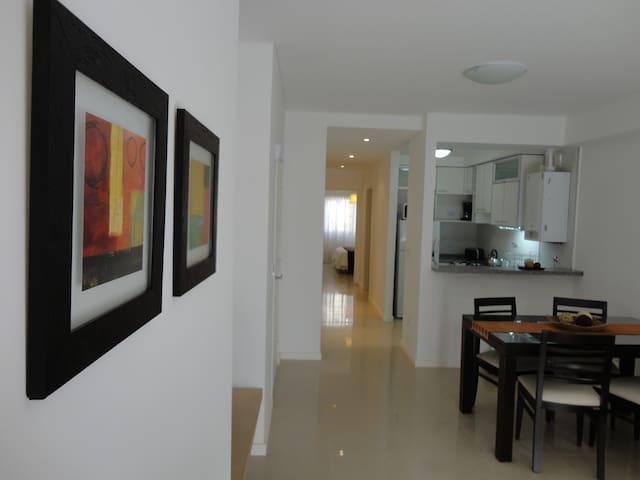 New Luminous Apartment in Belgrano - Buenos Aires - Apartment