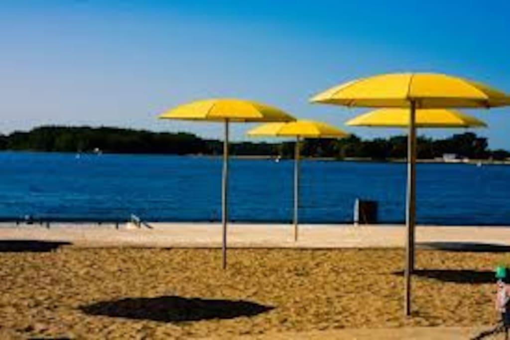 HTO Beach.