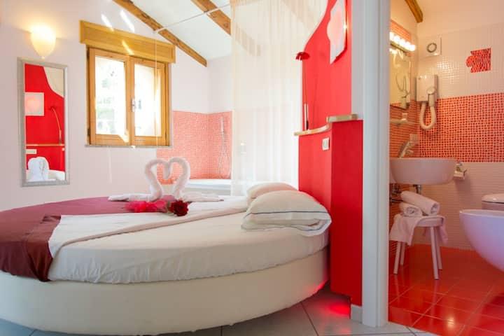 Minihotel IRIS - De Luxe Room