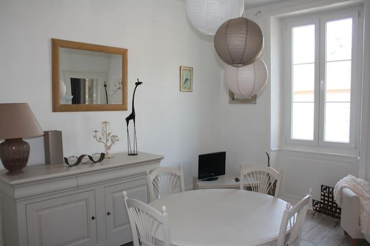 location d'un gite tout confort - Faucogney-et-la-Mer - Casa