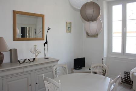 location d'un gite tout confort - Faucogney-et-la-Mer - 独立屋