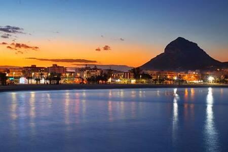 Apartment Arenal Beach - Platja de l'Arenal