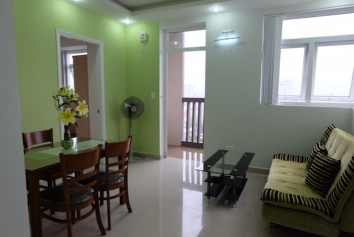New apartment close to beach - Da Nang
