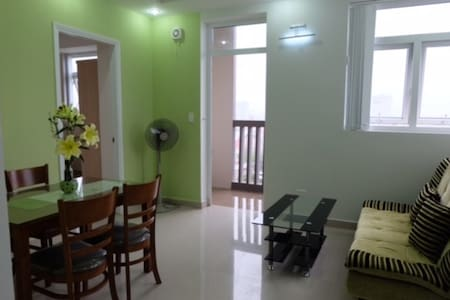New apartment close to beach - Da Nang