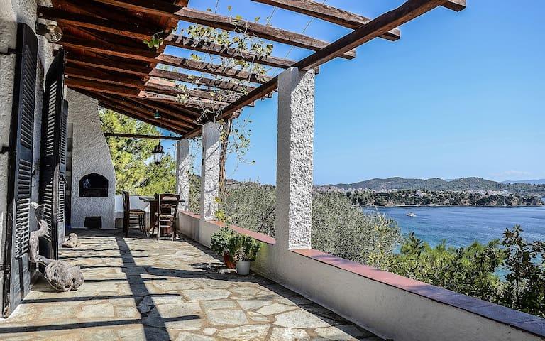 Villa Nikis Skiathos - Skiathos - House