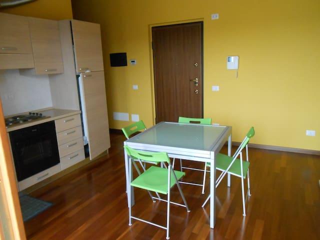 EXPO facile - Parabiago - Wohnung