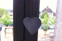 La Petite Maison is full of little touches which makes it home!
