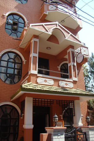 Hari's Home -your home in Bhaktapur - Bhaktapur - House