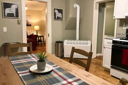 Nordic Nook~Scandinavian style in the heart of EC