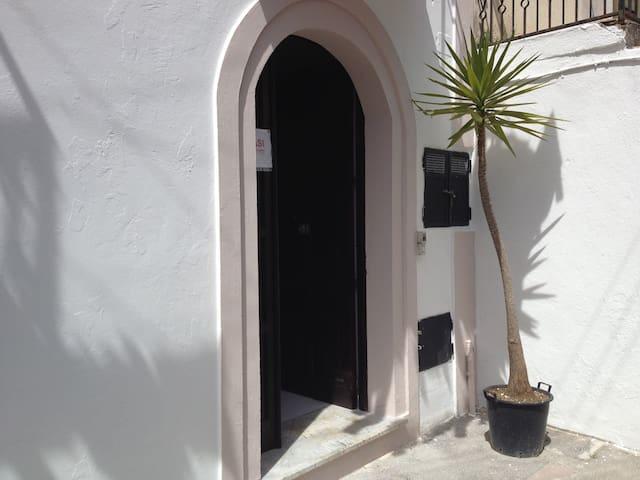 Case centro storico Praia a Mare - Praia A Mare - Apartment