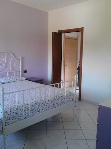 Camera in b&b Rho-Fiera Milano - Pregnana Milanese - Bed & Breakfast