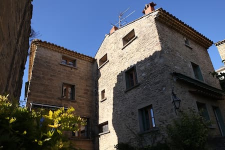 Charming House in the heart of Châteauneuf du Pape - Châteauneuf-du-Pape - 宾馆