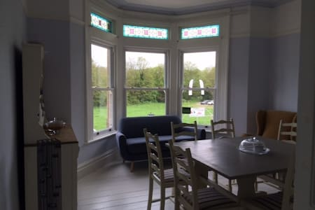 Prospect Villa Nr Bath - Saltford - Bed & Breakfast
