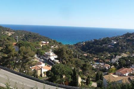 superbe ! piscine, vue mer, très belle terrasse