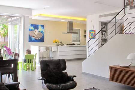 Private designer home - Haus