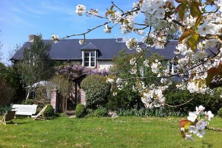 ★Cottage in Honfleur, Normandy★ - House