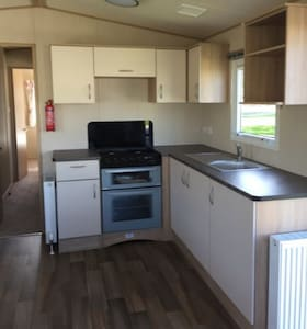 Lovely Trieste Static Caravan, Clacton-on-Sea - Clacton-on-Sea - Other