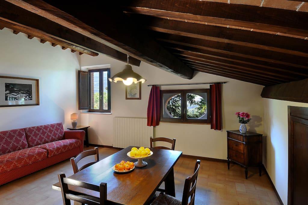 Livingroom Pino
