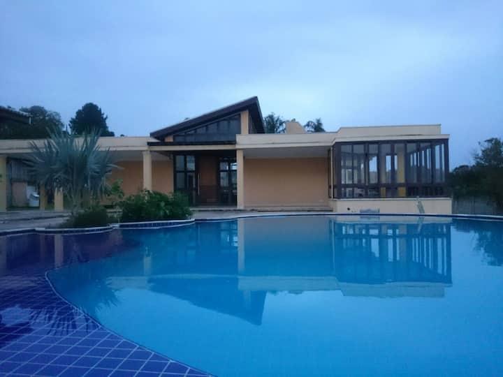 Casa de campo em Itapetininga interior de SãoPaulo